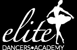 Elite Dancers Academy Mobile Retina Logo