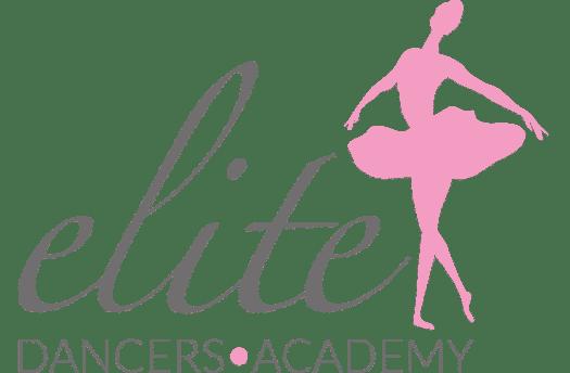 Elite Dancers Academy Retina Logo
